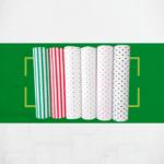 bobinas de papel bond